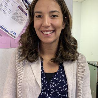 Kristen Turowski
