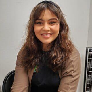 Marina Gonzalez